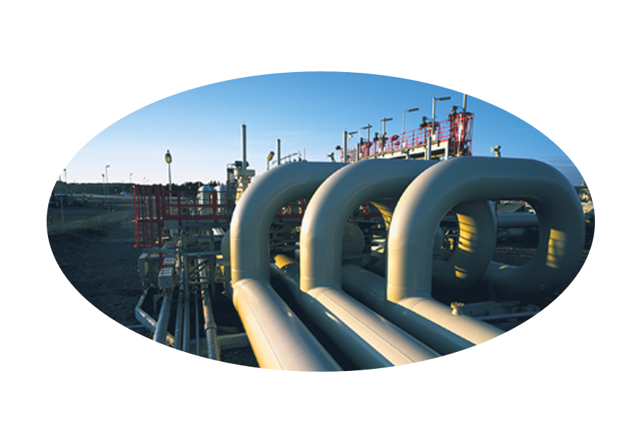 Total Automation Solutions in oil and gas sector